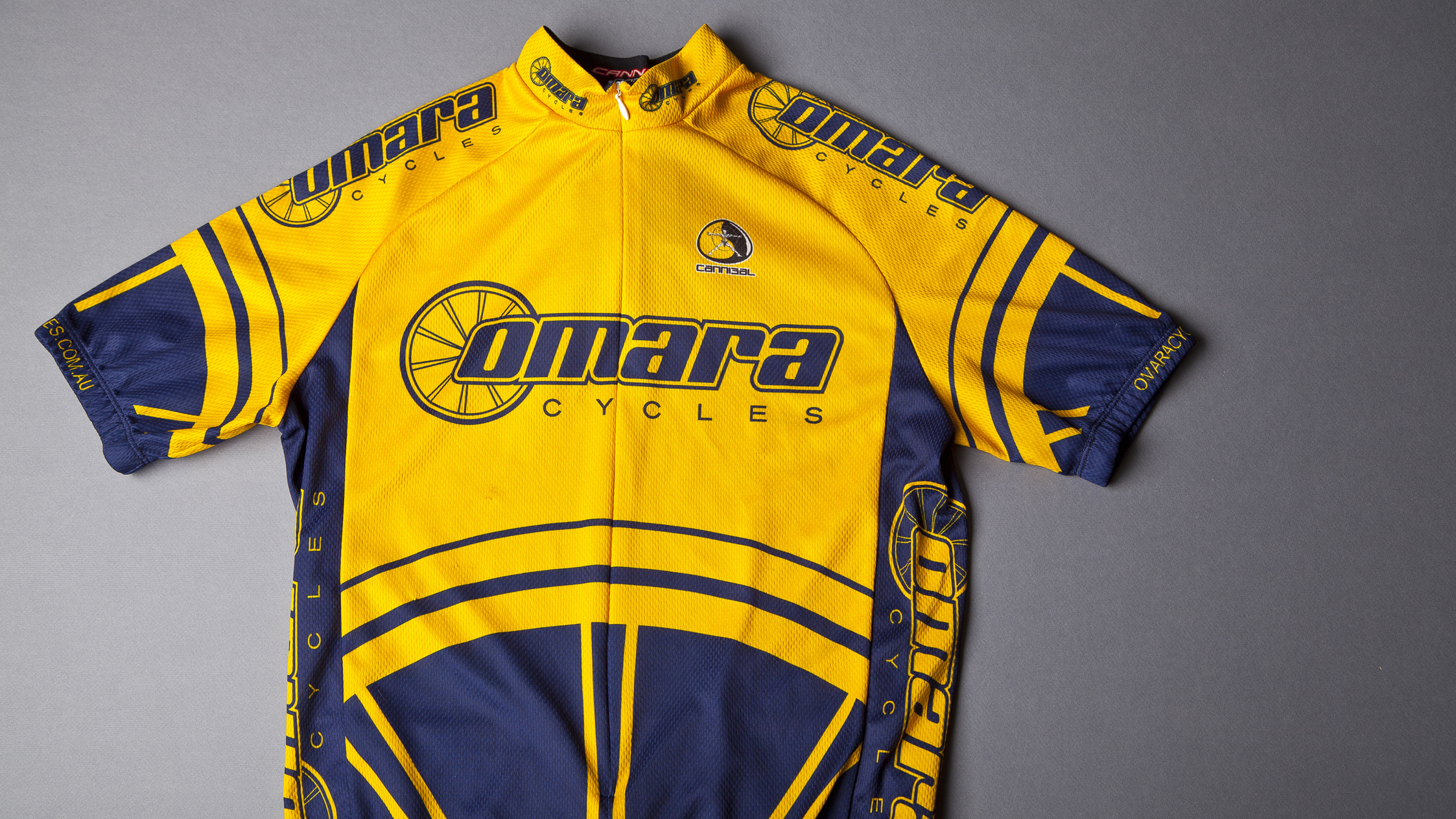 Omara Cycles Apparel