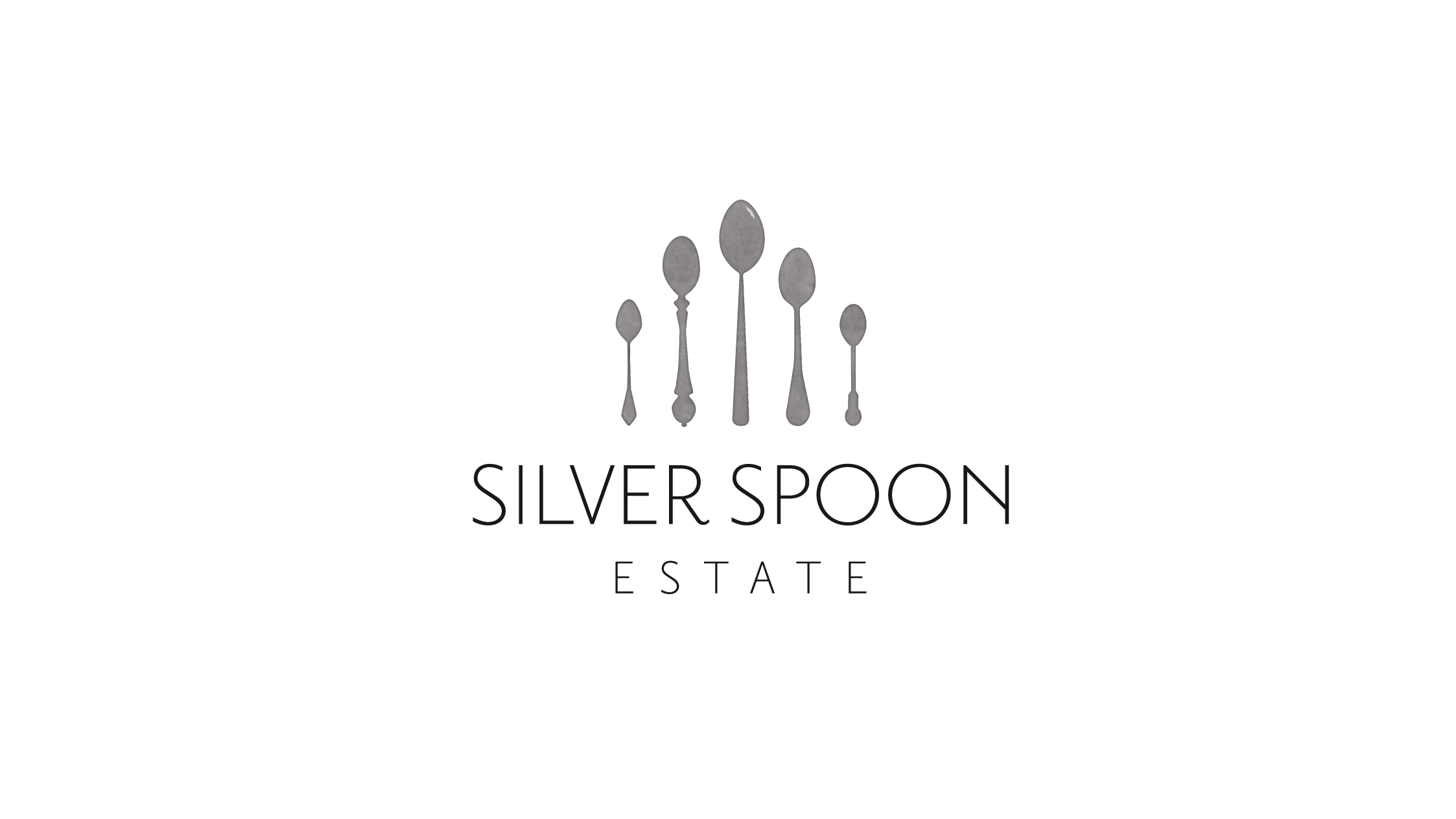 Silver Spoon Estate Logo