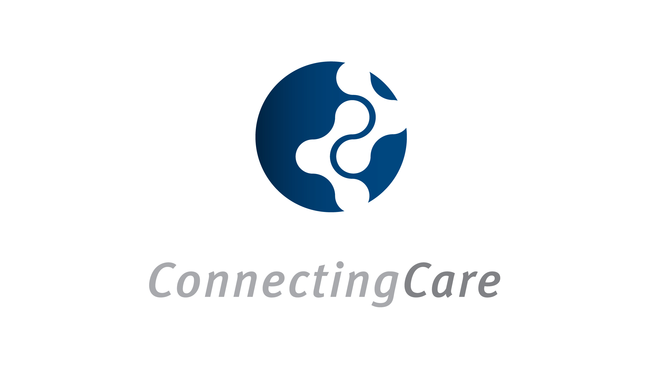 Connecting Care Logo
